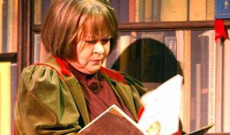 DEFA-Schauspielerin Juliane Koren ist mit 67 Jahren gestorben. (Foto)