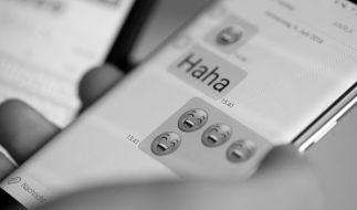 Sind unsere Smartphone-Displays bald schwarz-weiß? (Foto)