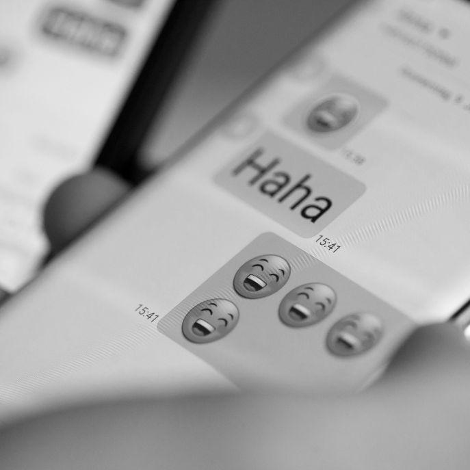 DARUM will Google unsere Displays schwarz-weiß machen (Foto)