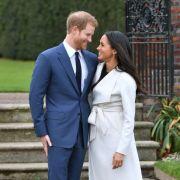Wie wird Meghan nach der Hochzeit mit Harry heißen? (Foto)