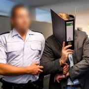 Bundeswehrsoldat gesteht Vergewaltigung von 9-Jährigem (Foto)