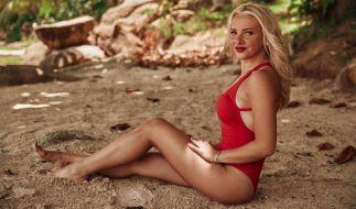 Evelyn Burdecki ist seit zwei Jahren Single. (Foto)