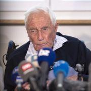 Wissenschaftler durch Freitod in der Schweiz gestorben (Foto)