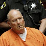 """Ist DIESER Ex-Polizist der """"Golden State Killer""""-Serienmörder? (Foto)"""
