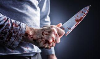 Grausame Bluttat: Mörder zerstückelt Leiche und spült sie im Klo runter. (Symbolbild) (Foto)