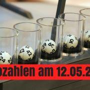 """Die """"Lotto am Samstag""""-Gewinnzahlen und -quoten hier (Foto)"""