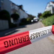 Erstochene Siebenjährige -Tatverdächtiger erst 16 Jahre alt! (Foto)