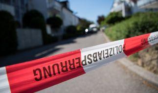 Die Leiche eines kleinen Mädchens ist in Wien in einem Müllcontainer entdeckt worden. (Foto)