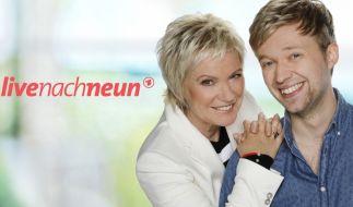 Starkes Team: Biggi Lechtermann und Marc Weide (Foto)