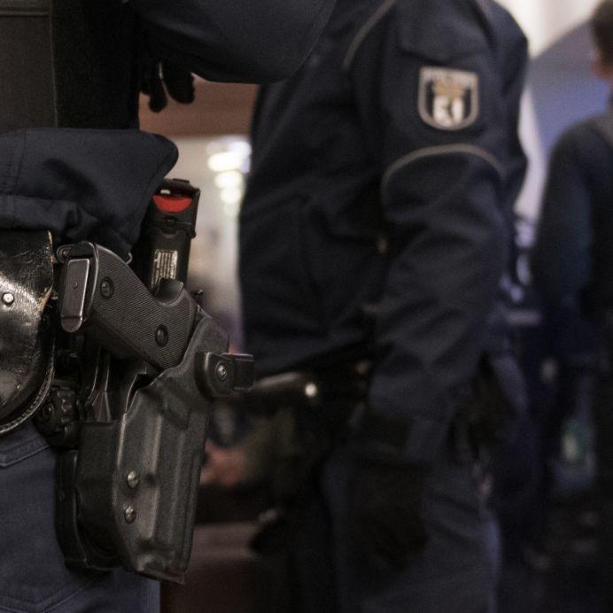 Mutter stoppt bewaffneten Täter - tot! (Foto)
