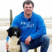 Der Hobbybauer Hendrik (31) lebt in Nordfriesland und geht in seiner Arbeit auf.