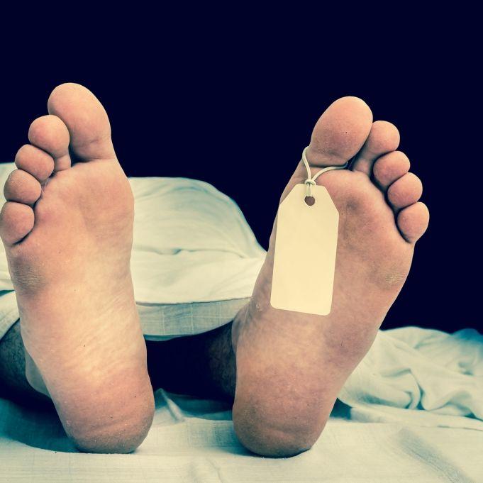 Abartig! Frau tötet Ehemann und bietet ihn als Grillfleisch an! (Foto)