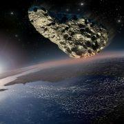 DIESER Asteroid schrammt heute Nacht an der Erde vorbei (Foto)