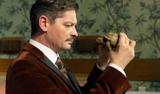 Fritz Karl spielt den Anwalt Falk in der gleichnamigen neuen ARD-Serie. (Foto)