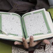 Muslimischer Fastenmonat gipfelt in Zuckerfest - alles zur Bedeutung hier (Foto)