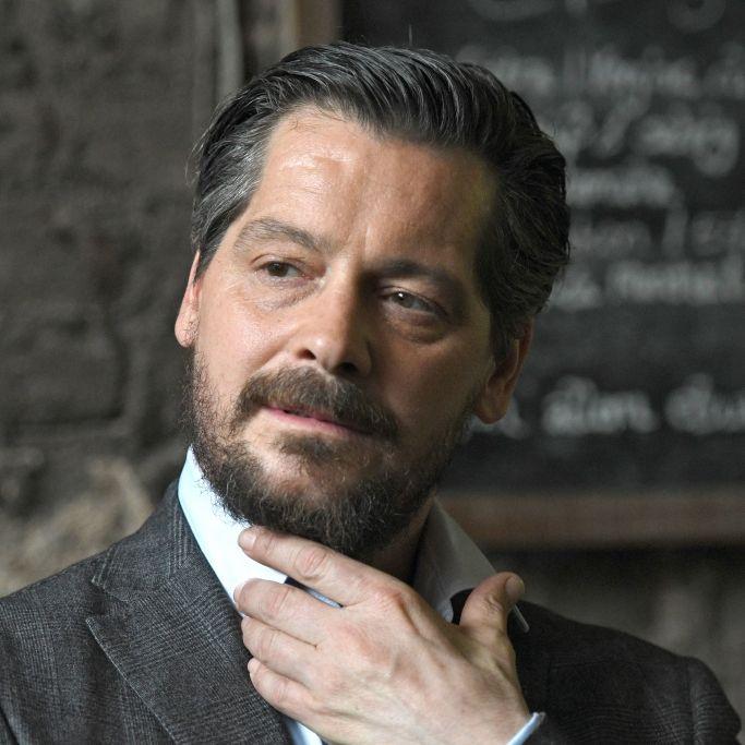 """Deshalb ist für den """"Falk""""-Schauspieler eine Hochzeit tabu (Foto)"""