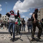 Einigung auf Waffenruhe nach Gewalt-Eskalation (Foto)