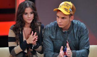 Gibt es Stress bei Sarah und Pietro Lombardi? (Foto)