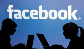 Neuer Datenskandal bei Facebook (Foto)