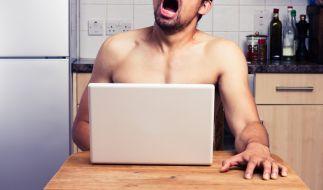 Web-Porno (Foto)