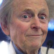 US-Bestseller-Autor Wolfe mit 88 Jahren gestorben (Foto)