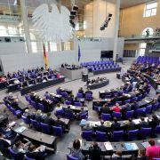 60 Millionen mehr! DARUM ist der Bundestag so teuer (Foto)