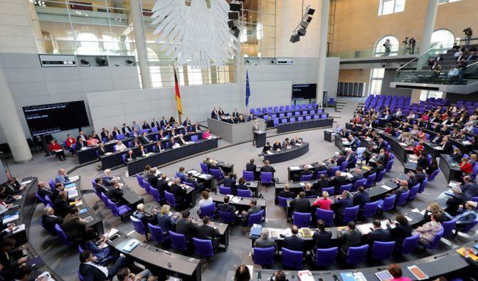 Schäuble fordert Reform
