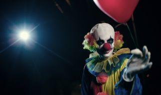 Killer-Clown (Foto)