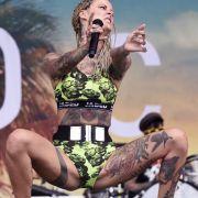 Sexy Po! Jennifer Weist verzaubert mit heißer Kehrseite (Foto)