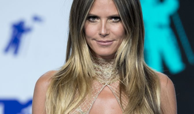 Heidi Klum und ihr Freund Tom Kaulitz werden nicht zusammen im GNTM-Finale zu sehen sein.