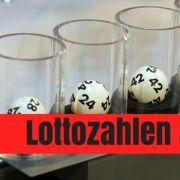 """Die """"Lotto am Mittwoch""""-Gewinnzahlen und -Quoten auf einen Blick (Foto)"""