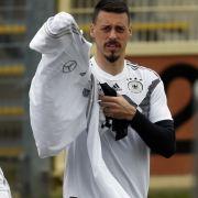 Nach WM-Aus: Wagner tritt aus Nationalmannschaft zurück (Foto)
