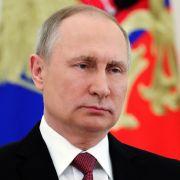 """So TÖDLICH ist Putins neue Superwaffe""""Avangard"""" (Foto)"""