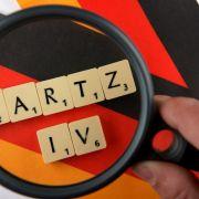 Hartz-IV-Schmu! Darum ist der Regelsatz zu niedrig (Foto)