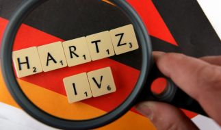 Laut einem Medienbericht müsste der Hartz-IV-Regelsatz in Deutschland deutlich höher liegen. (Foto)