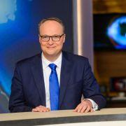 Oliver Welke präsentiert den Politik-Irrsinn der Woche (Foto)