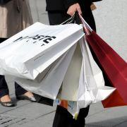 Shoppen am Pfingstmontag? Hier waren die Geschäfte geöffnet (Foto)