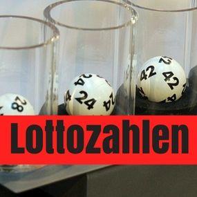 Die aktuellen Quoten und Gewinnzahlen von Lotto am Samstag (Foto)
