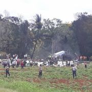 Mehr als 100 Tote! Vorwürfe gegen den Flugzeug-Eigner (Foto)