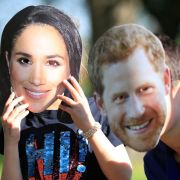 Ganz England freut sich auf die Royal-Wedding.