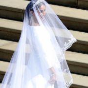 SIE hat Meghans Givenchy-Kleid entworfen (Foto)