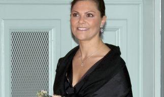Ist Victoria von Schweden zum dritten Mal schwanger? (Foto)