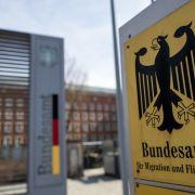Medienberichte: Bundesflüchtlingsamt reagierte nur zögerlich (Foto)