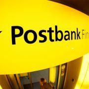 Schock für Postbank-Kunden! Über 100 Filialen schließen (Foto)