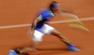 Die French Open 2018 finden vom 21. Mai bis 10. Juni statt. (Foto)