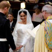 So viel Diana steckt in Prinz Harrys Braut (Foto)