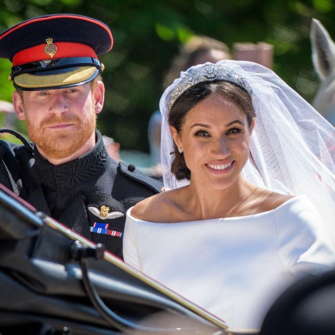 DAS sind ihre Aufgaben als Herzogin von Sussex (Foto)