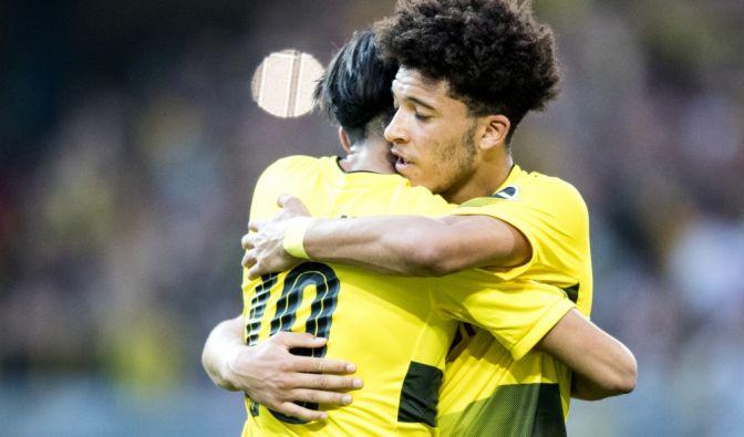 Bundesliga-Testspiele 2018 im Live Stream und TV