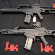 Bestechungsvorwürfe! Hat der Waffenhersteller Politiker von CDU und FDP geschmiert? (Foto)