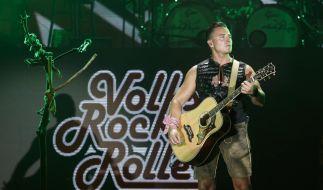 Der Volks-Rock'n'Roller geht im nächsten Jahr auf die Andreas Gabalier Stadion Tour 2019. (Symbolbild) (Foto)